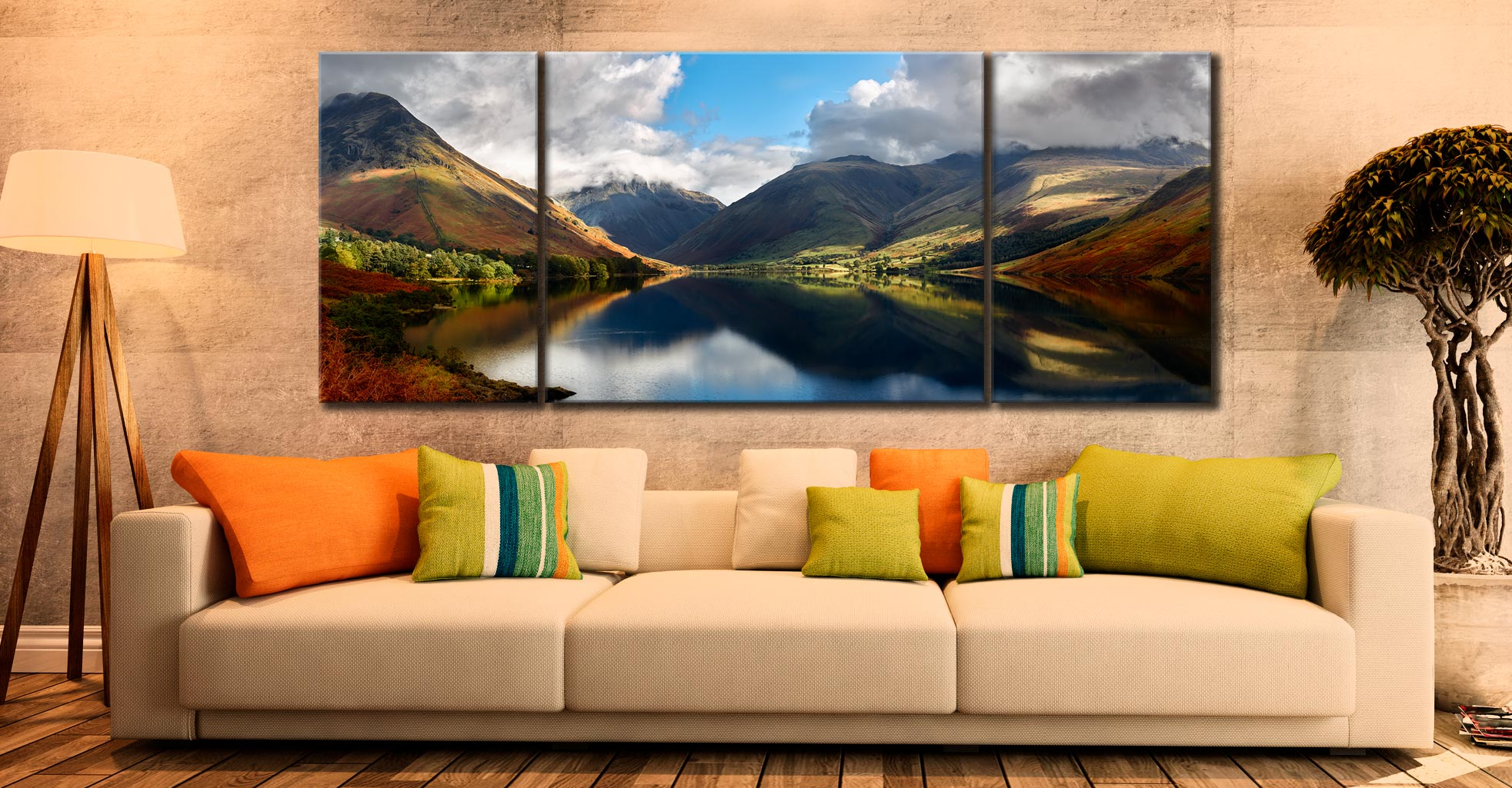 Peachy Wasdale Head Panorama Panel Wide Centre Canvas On Wall Wasdale Head Panorama Canvas Prints Panoramic Canvas Prints Online Panoramic Canvas Prints Australia photos Panoramic Canvas Prints