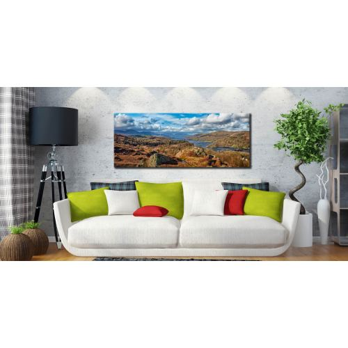 Medium Crop Of Panoramic Canvas Prints