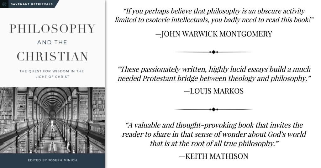 Philosophy and the Christian