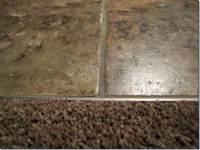 Carpet To Vinyl Transition Strip - Carpet Vidalondon