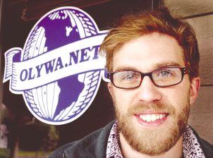 Dave OlyWa office