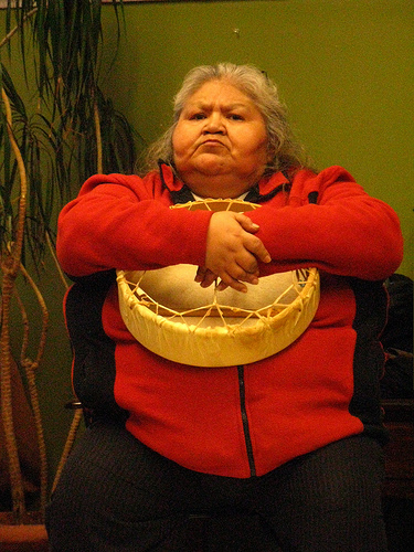 native elder