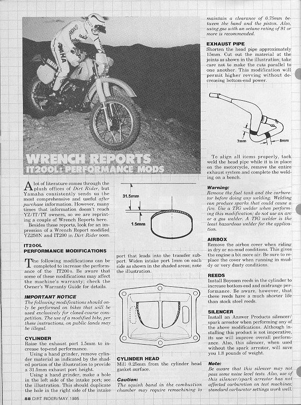 Manuals - Dave\u0027s Bikes