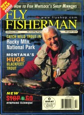 FlyfishermanMag
