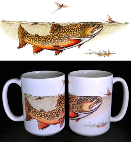 Brook ART Mug