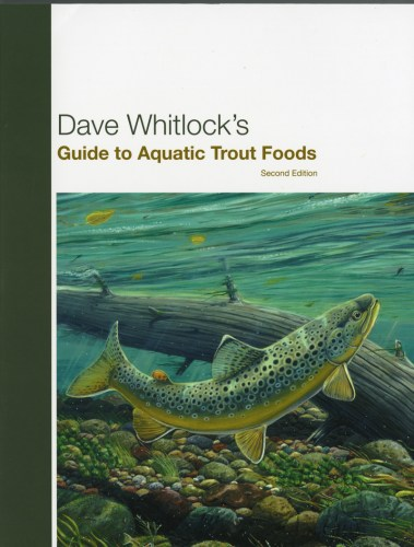 aquatic-trout-food
