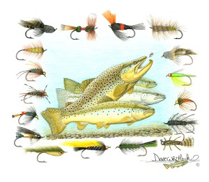Sea-Trout-flies