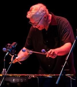 Lobero Live! Jazz Series - Gary Burton Quartet 10/11/11 Lobero Theatre