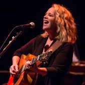 Mary Chapin Carpenter - Lobero Live! 10/10/14 Lobero Theatre