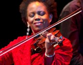 "Regina Carter - Lobero Jazz - ""Reverse Thread' 2/24/12 Lobero Theatre"