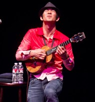Jake Shimabukuro 3/31/11 Campbell Hall UCSB Arts & Lectures