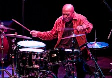 Roy Haynes - SB Symph Percussion Fest/Jazz @ the Lobero 1/18/08