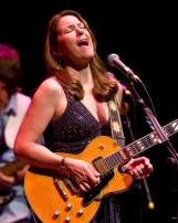 Susan Tedeschi - Lobero Live! 8/28/09 Roots Music