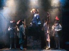 "Ensemble Theatre Co. - ""Moon Over Buffalo"" 7/23/03 Alhecama Theatre"