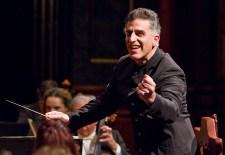 Nir Kabaretti, Santa Barbara Symphony 2/20/10 Granada Theatre