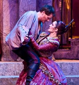 """Opera Santa Barbara - """"Carmen"""""""