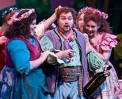 """Opera Santa Barbara - """"L'Elisir d'Amore"""" 2/28/08 Lobero Theatre"""