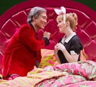 "Opera Santa Barbara - ""La Serva Padrona"" 4/6/11 Lobero Theatre"