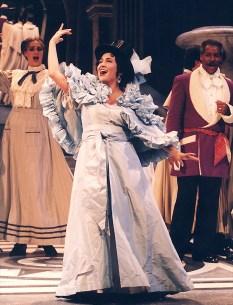 "Music Academy of the West - ""Il Viaggio a Reims"" Summer 1979 Lobero Theatre"