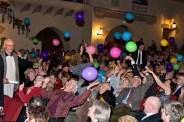 Santa Barbara Symphony -New Year's Eve 12/31/07 Arlington Theater