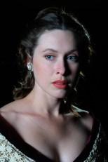 Actress Teressa Foss