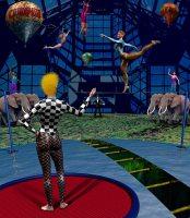 """Cirque Oblique"""