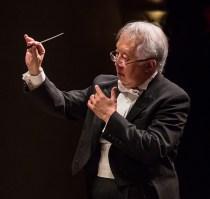 Maestro Heiichiro Ohyama - Santa Barbara Chamber Orchestra 10/3/15 Lobero Theatre