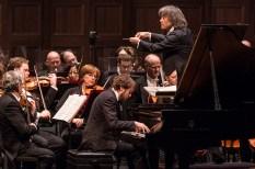 CAMA Santa Barbara - Orchestre Symphonique de Montréal, Kent Nagano - cond, Daniil Trifonov - piano 3/24/16 Granada Theatre