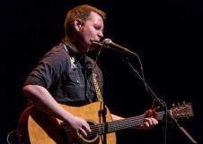 Sings Like Hell - John Fullbright 3/26/16 Lobero Theatre