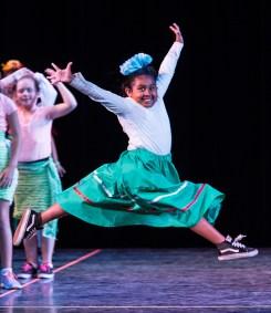 "SBDI's ""Rhythms From Around The World"" 2nd show, solo runs 5/15/16 Marjorie Luke theatre"