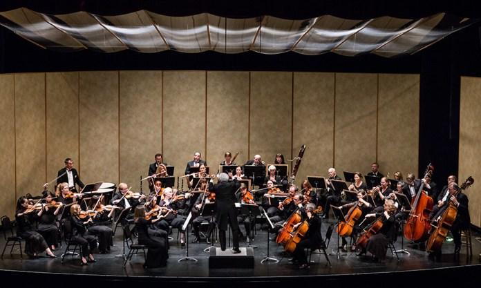 Santa Barbara Chamber Orchestra 5/17/16 Lobero Theatre