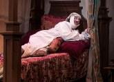 """Opera Santa Barbara's """"Giannini Schicchi"""" 4/20/16 Granada Theatre"""