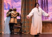 "All's well that ends well in Opera Santa Barbara's Giannin Schicchi"" 4/20/16 Granada Theatre"