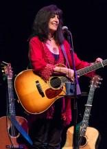 "Karla Bonoff tells ""Why"" at the Lobero Theatre 8/18/16"