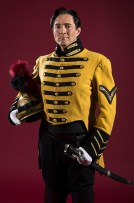 Photo of tenor Harold Meers
