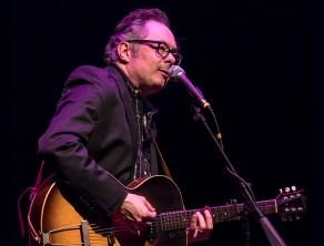 Singer-songwriter Kevin Gordon - Sings Like Hell 12/4/16 The Lobero Theatre