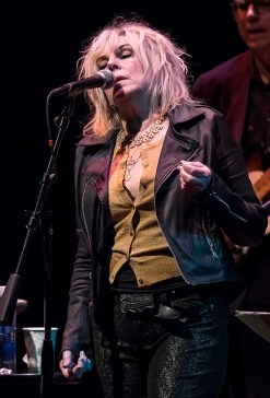 Lucinda Williams with Charles Lloyd and the Marvels 11/28/16 The Lobero Theatre