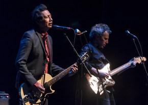 Alejandro Escovedo and Jason Victor - Sings Like Hell 2/25/17 The Lobero Theatre