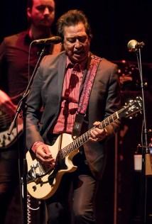 Alejandro Escovedo @ Sings Like Hell 2/25/17 The Lobero Theatre