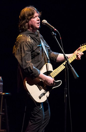 Mike Stinson - Sings Like Hell 2/25/17 The Lobero Theatre