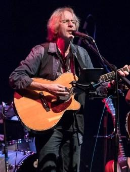 KPN @ Sings Like Hell - Steve Postell 4/22/17 The Lobero Theatre