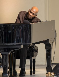 Muhal Richard Abrams at the Ojai Music Festival 6/11/207