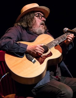 Peter Case - Sings Like Hell 9/16/17 The Lobero Theatre