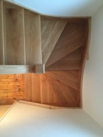 Double Winder Staircase Design Inspiration - Furniture ...