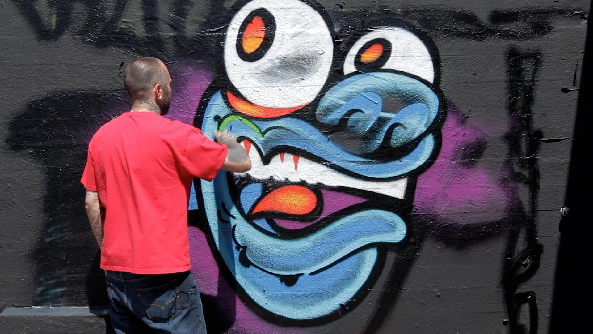 What Is Street Art Its History Definition Purpose And Importance