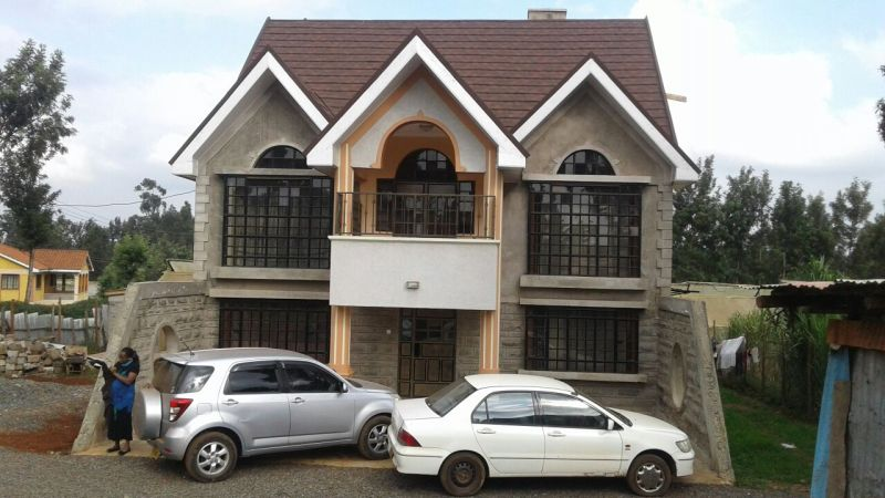 Large Of 4 Bedroom House