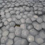 Giant's Causeway Balsalt