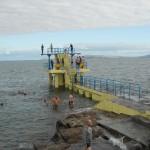 Salthill-Diving-Platform