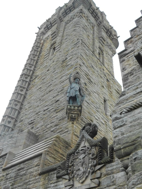 Wallace Monument William Wallace Statue