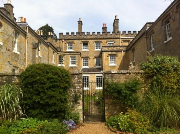 Horsham Castle 2